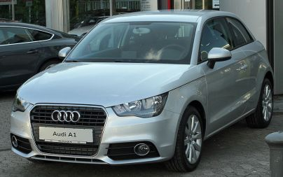 Auto 1.4 TFSI 125 hp Cool  Manual 2017