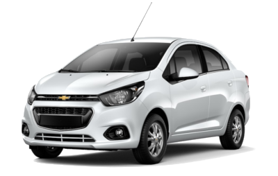 Chevrolet Beat NB 2020