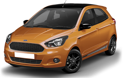 Ford Figo Hatchback 2019