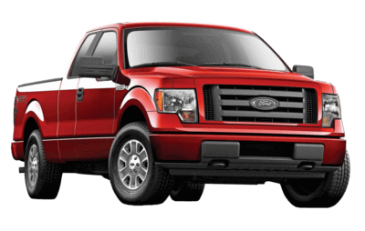 Ford Serie F (F-150) 2019
