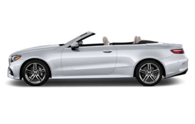 Mercedes-Benz E 2020 Convertible