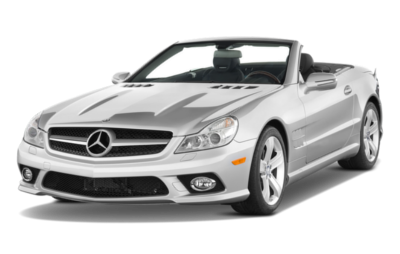 Mercedes-Benz SL 2020