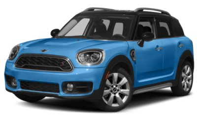 MINI Cooper S Countryman 2016