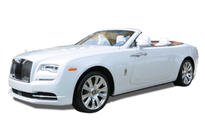 Rolls-Royce Phantom Convertible 2015
