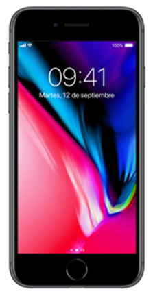 Celular Iphone 8 Plus 256 GB