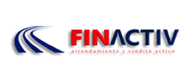 Arrendamiento Financiero Finactiv