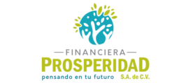 Crédito Personal Simple Financiera Prosperidad