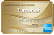 American Express Gold Interjet