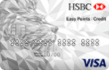 HSBC Easy Points