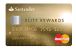 Santander Elite Rewards Oro