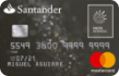 Santander Fiesta Rewards Platino