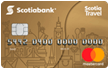 Scotiabank Travel Oro