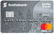 Scotiabank Scotia Travel Platinum