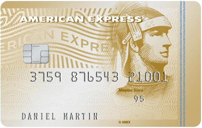 American Express Gold Elite