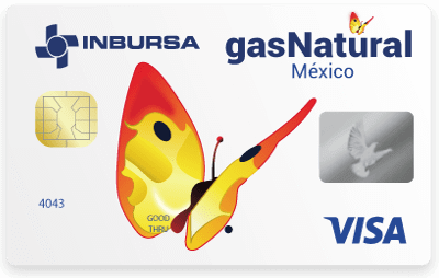 Inbursa Gas Natural