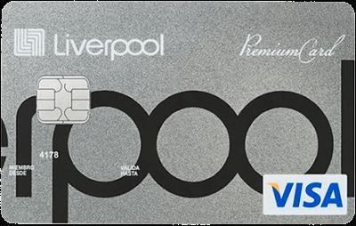 309e6601e39 Tarjeta de Crédito Liverpool Visa | TuDecide.com