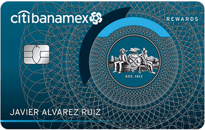 Citibanamex Citi Rewards