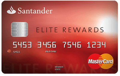 Santander Elite Rewards Clásica