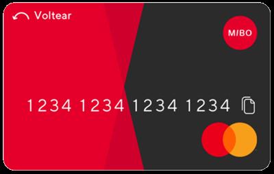 Tarjeta de Crédito Virtual Masterdcard Mibo | TuDecide.com