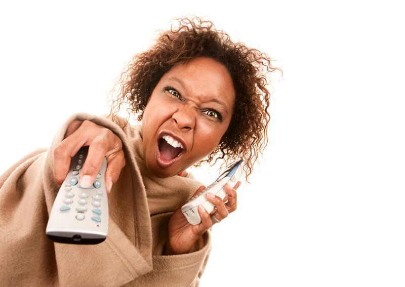 doble play con telefonía y tv de paga