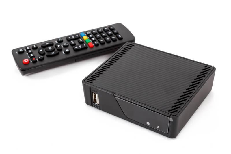 Paquetes de TV con más canales de tv abierta