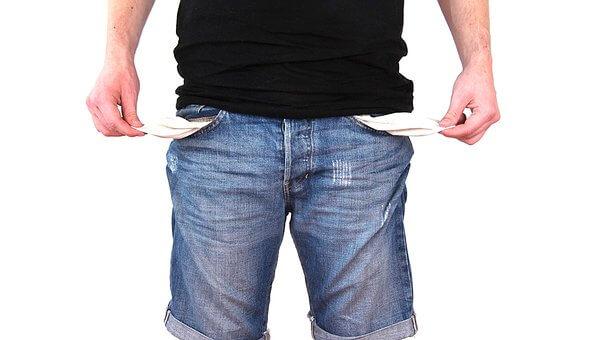 Los hábitos que te llevan a perder dinero