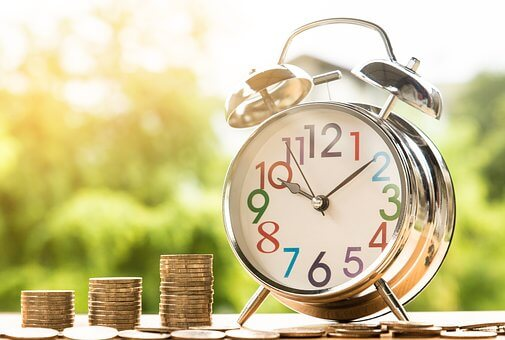 inversiones a corto plazo e Inversiones a largo plazo
