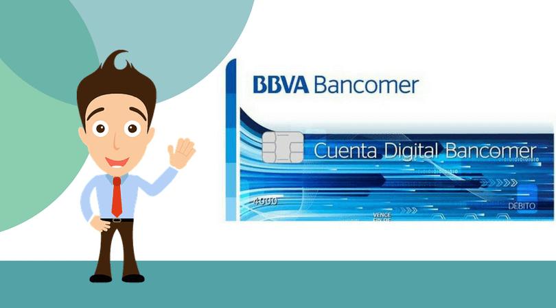 Cuenta Digital Bancomer