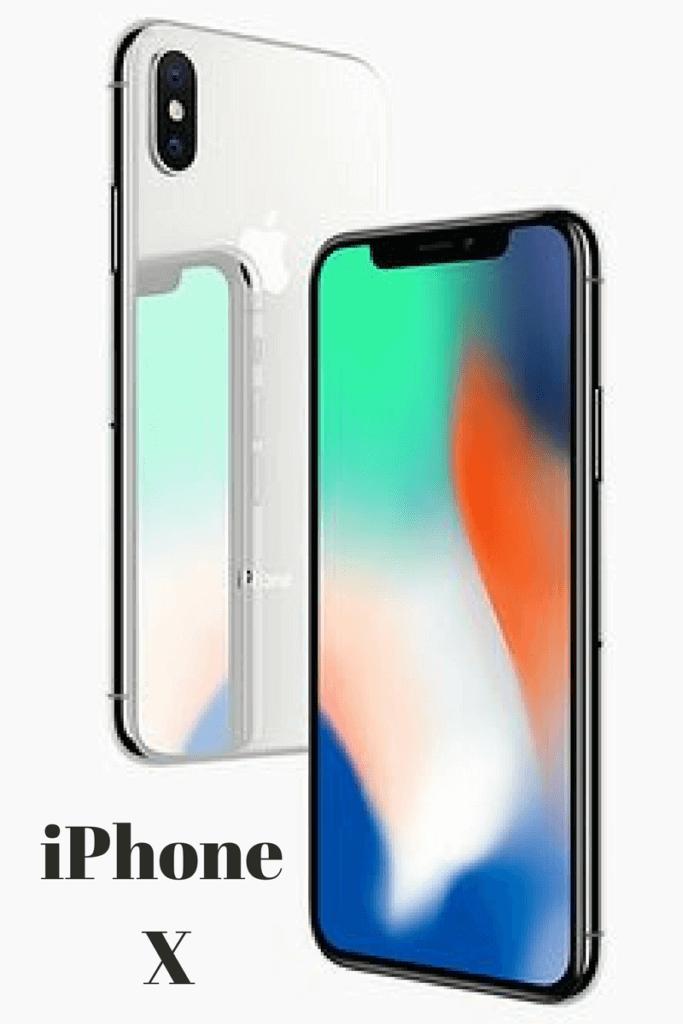 iPhone X sale a la venta