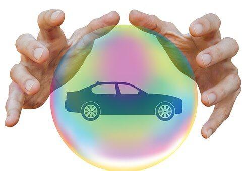 TIPS para elegir el mejor seguro de auto