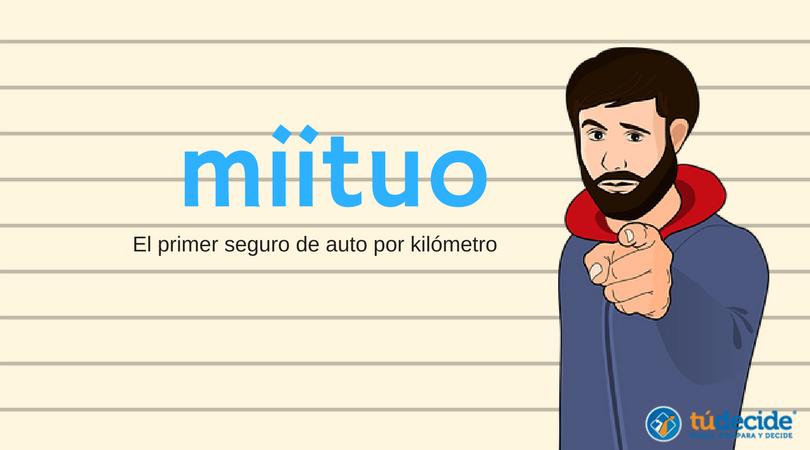 miituo, el primer seguro de auto por kilómetro