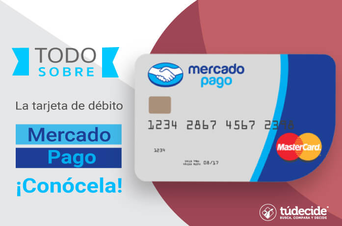 tarjeta de débito Mercado Pago